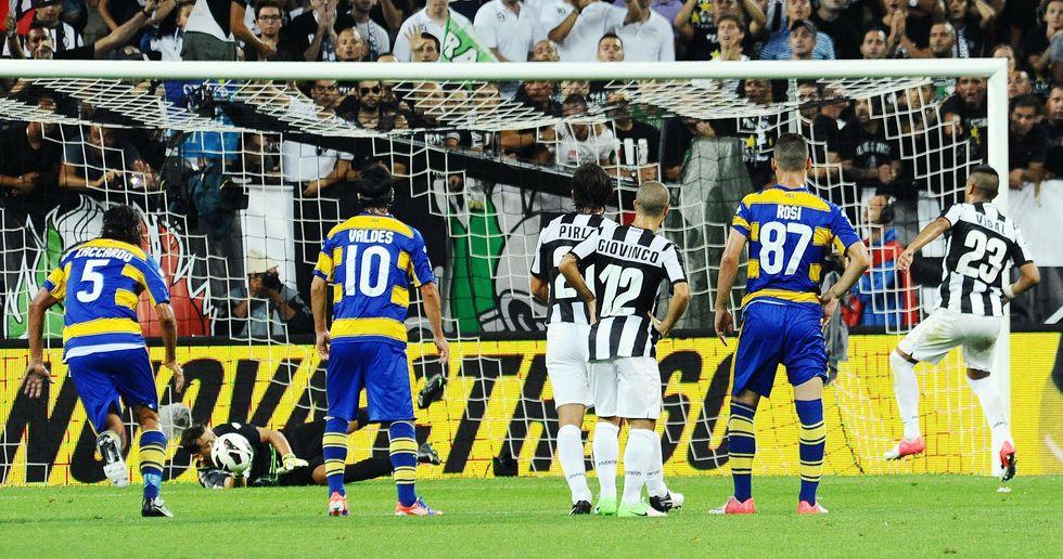 Juve-Parma un anno dopo, aguzzate la vista