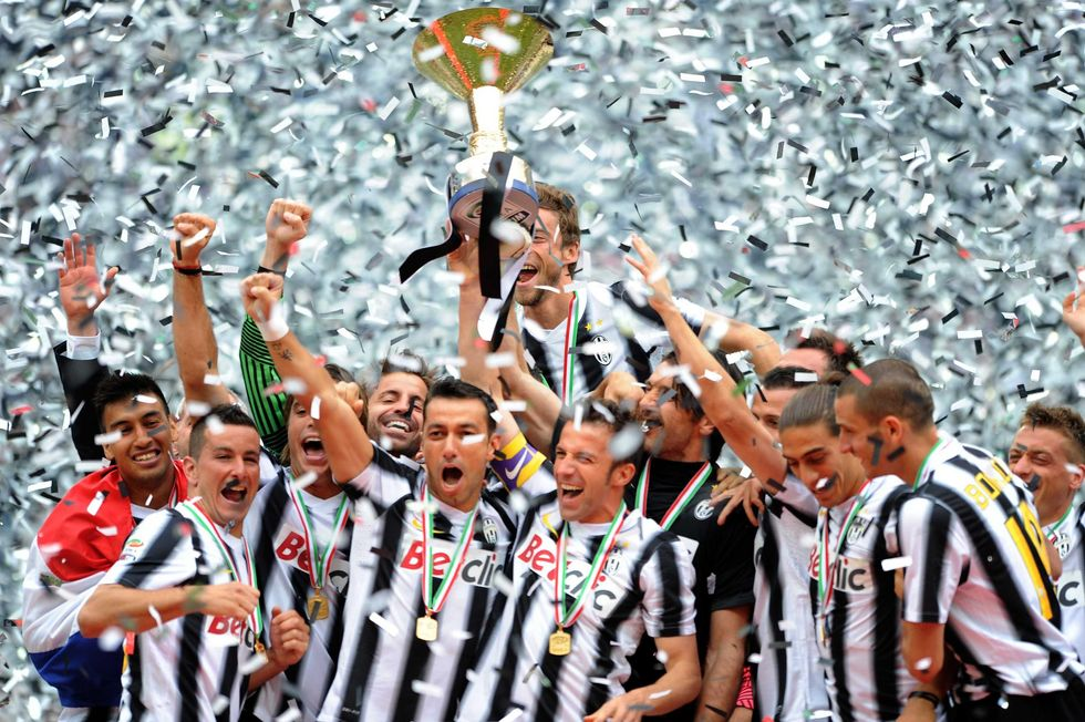 Campionato: Juve, Napoli e Roma sul podio. Milanesi indietro e Lazio a rischio flop