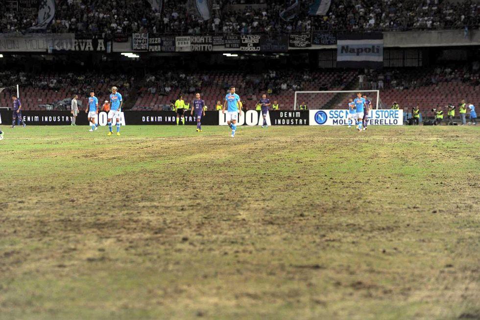 Serie A, la crisi svuota gli stadi: in tre anni persi 83 mila spettatori