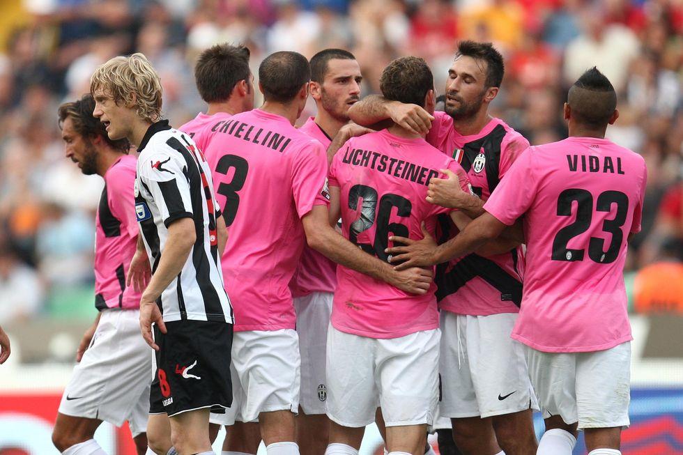 Calcio, Serie A - 2^ giornata