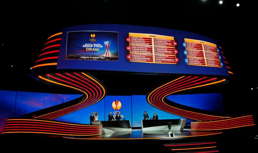 Europa League, che pasticcio: Milan-Inter tre giorni dopo Baku e prima delle nazionali
