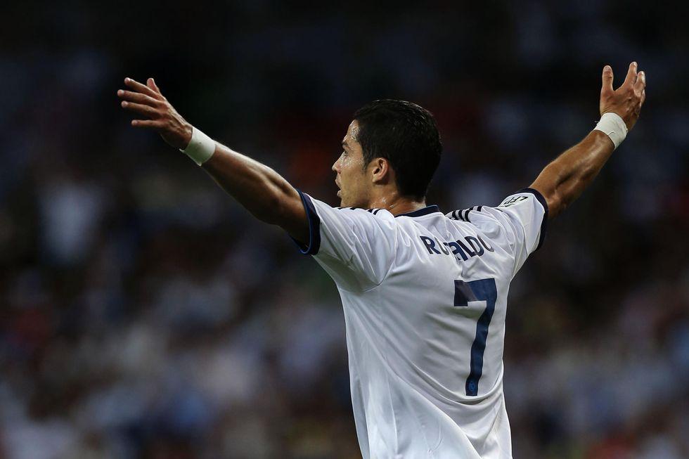 Il mal di dinero che divide Ronaldo e il Real