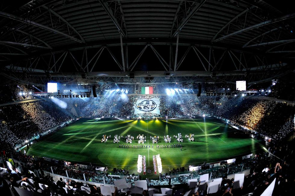 Juventus Stadium un anno dopo: ricavi ok, manca lo sponsor