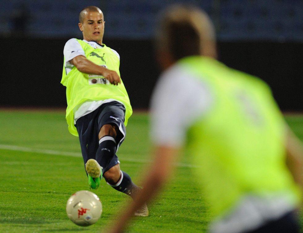 La prova del '10' di Giovinco: in azzurro con la maglia negata nella Juventus