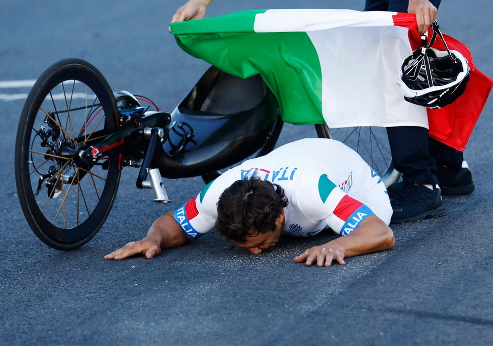 Paralimpiadi, dietro le medaglie il niente