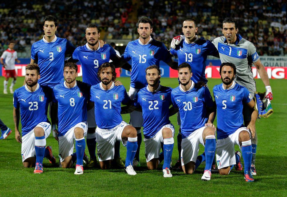 Quanto vale l'Italia di Prandelli?