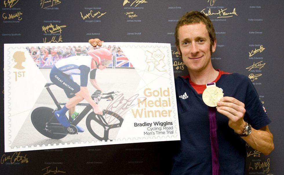 I 100 giorni di trionfi degli sportivi britannici