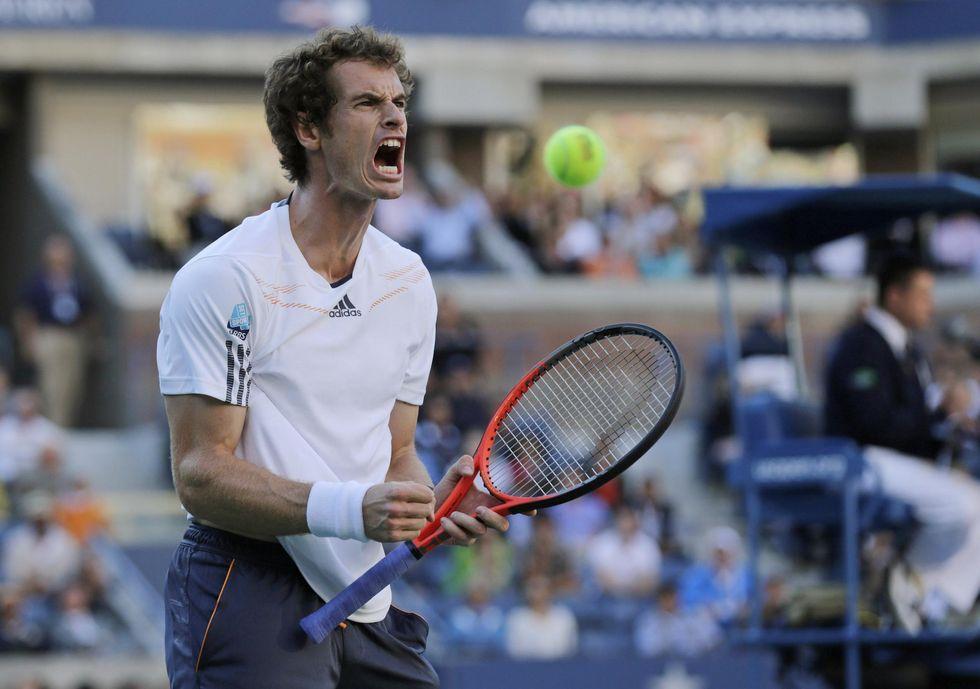 Tennis: l'anno dei 4 moschettieri