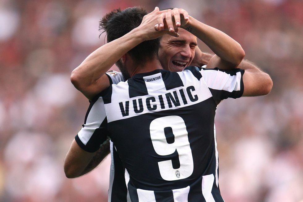 Calcio, Serie A - 3^ giornata