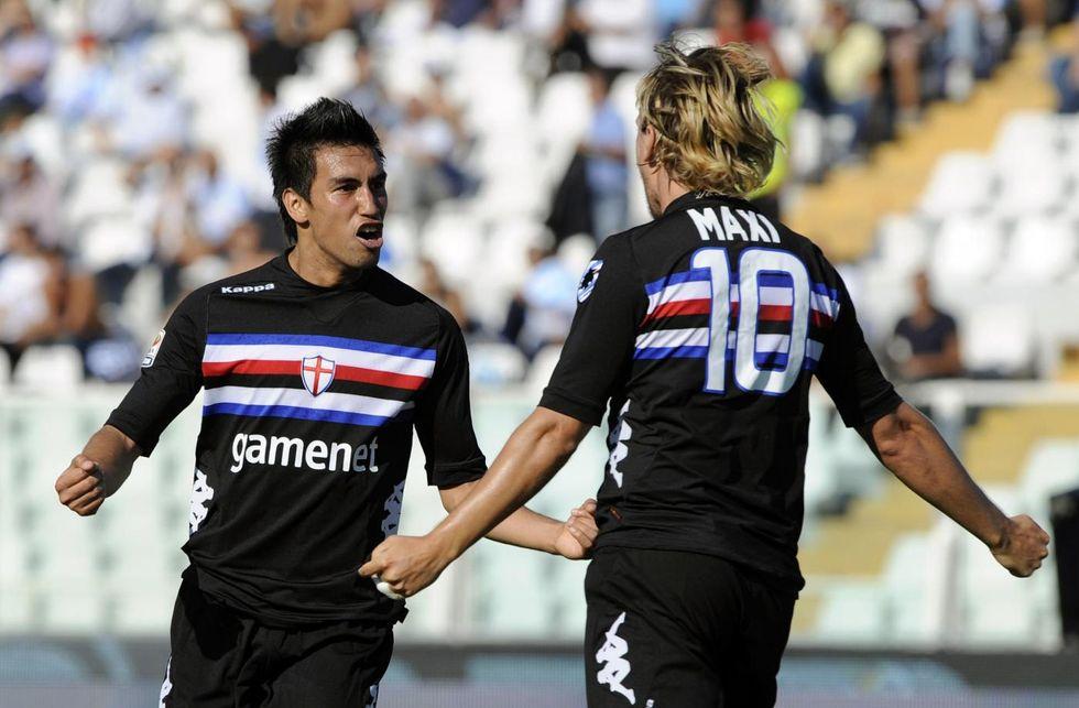 Sampdoria, nessuno parla della quarta capolista