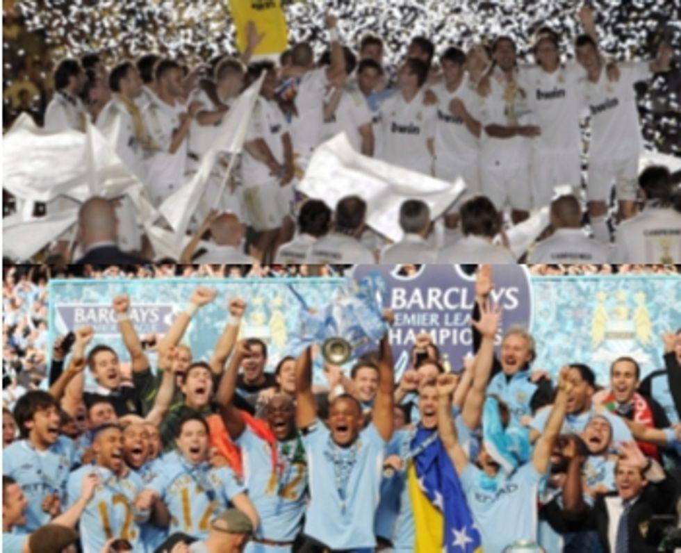 Real-City, la partita da 1,1 miliardi di euro. Moratti diviso tra Mourinho e Mancini