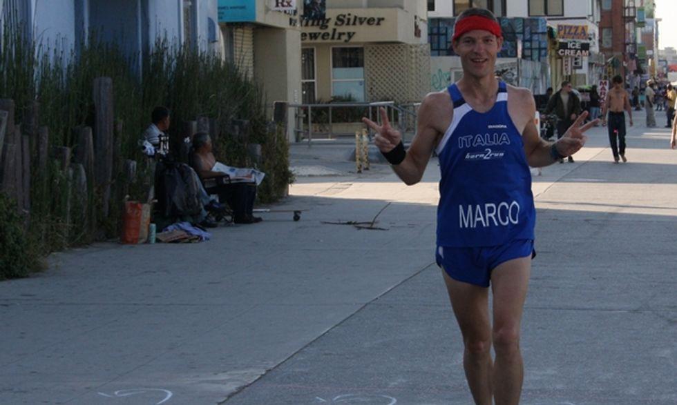 La Maratona di New York è unica al mondo