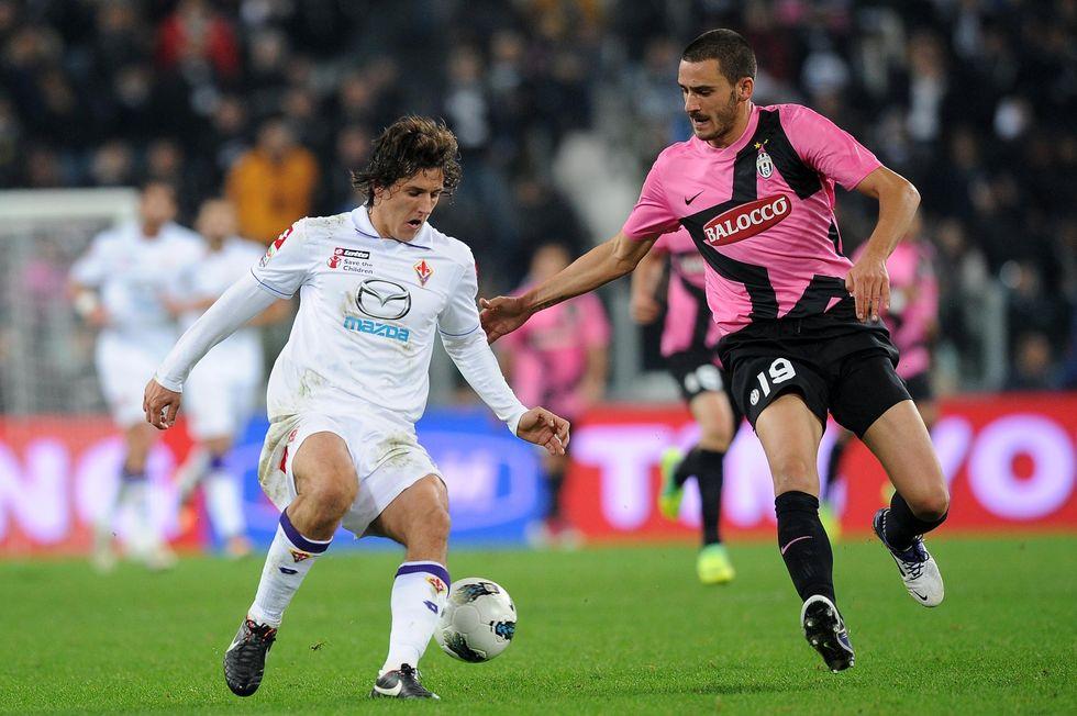 Fiorentina-Juventus, non una semplice partita