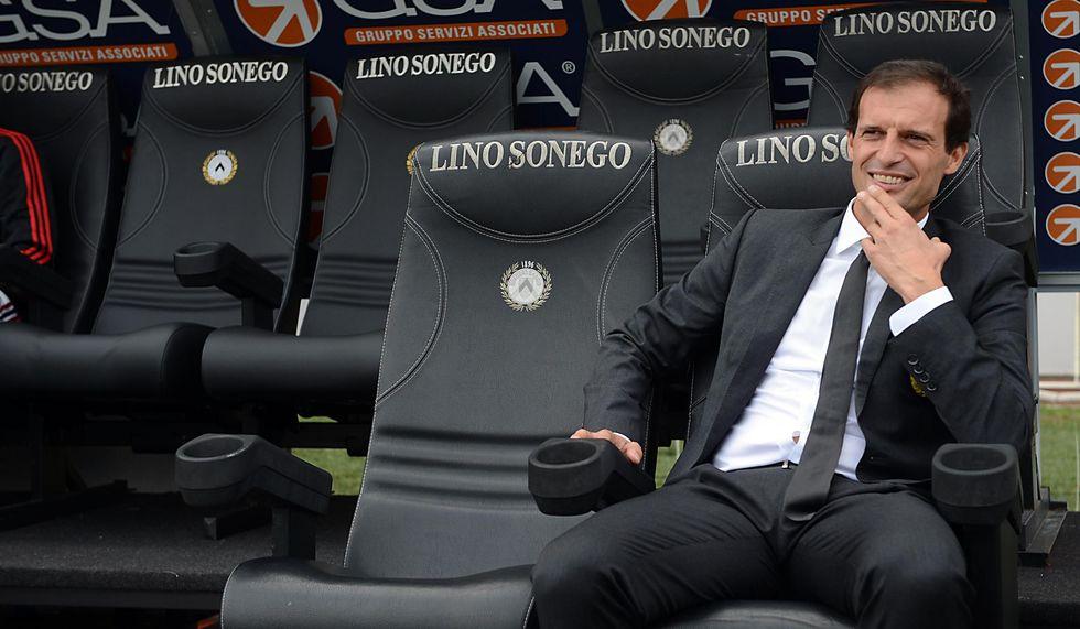 CRISI MILAN - Allegri senza certezze e l'attesa di Berlusconi