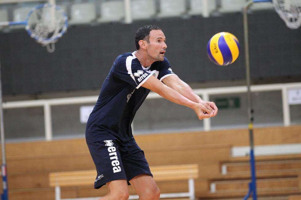 Volley: la Supercoppa (della vita) di Giacomo Sintini