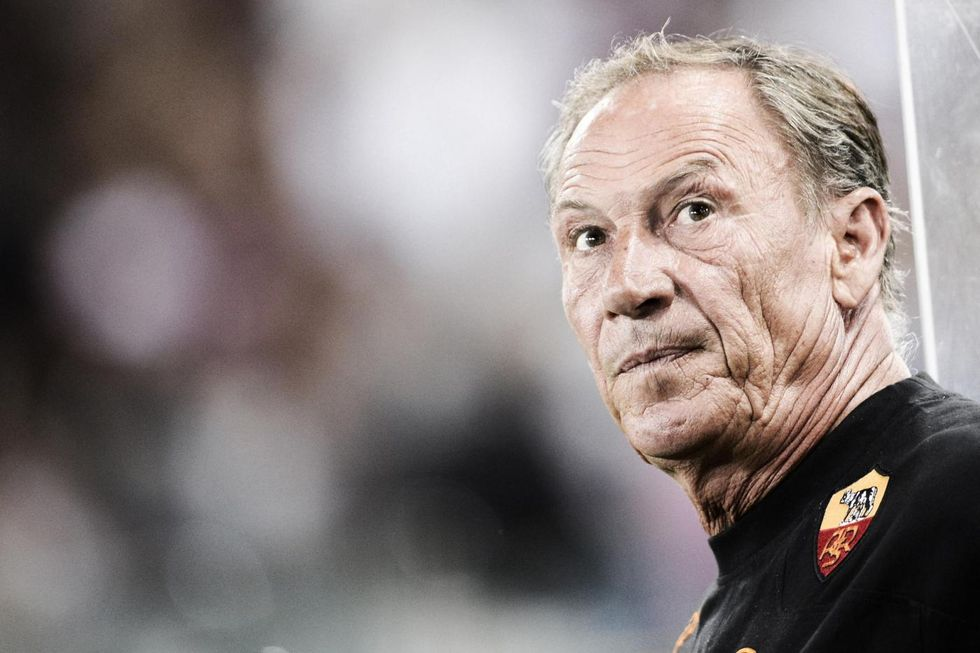 "Zeman-Juventus, tutte le dichiarazioni di ""guerra"""