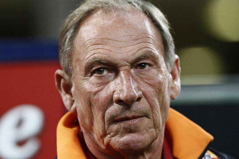 """ESCLUSIVO - Cobolli Gigli: """"Zeman? Al calcio non ha dato nulla. E' invecchiato male. Distratto dalle polemiche"""""""
