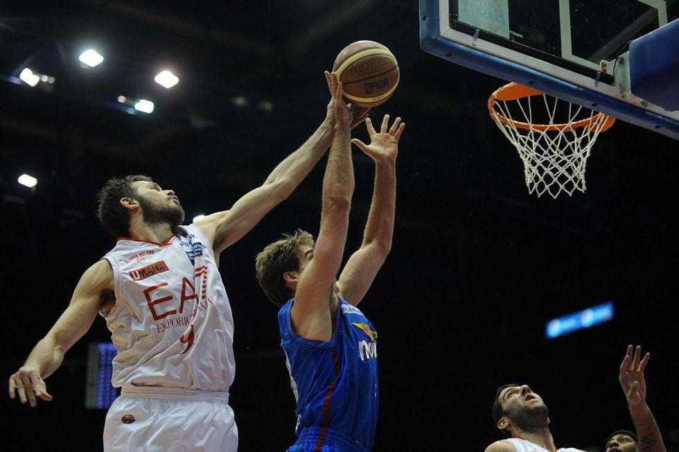 Basket serie A: il tabellino della prima giornata