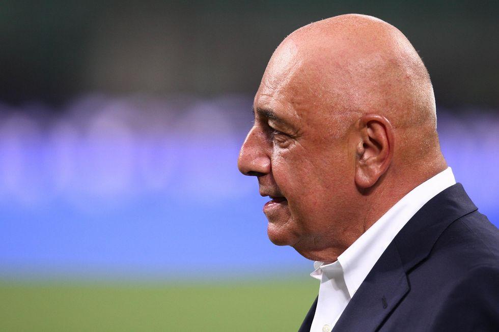 Milan: finisce l'era Galliani?