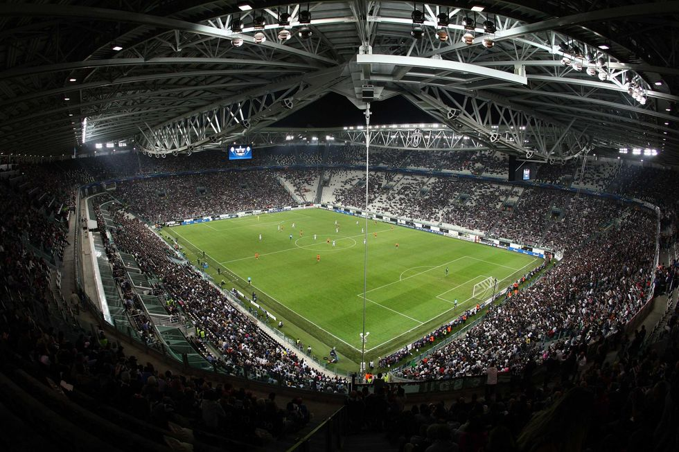 Juve-Shakhtar, flop-tifosi ma il cassiere ride