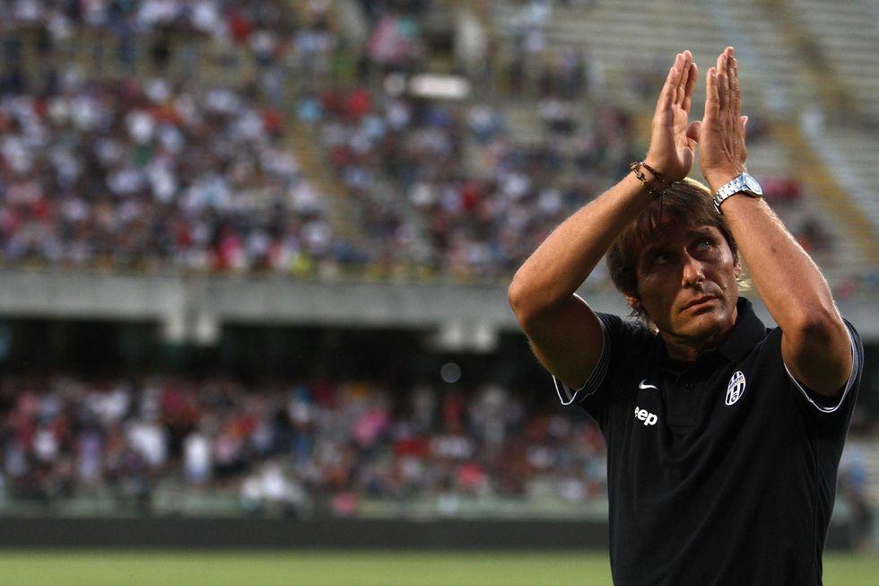 """Sentenza Tnas: Conte torna il 9 dicembre. Agnelli: """"Resta un uomo innocente. Lo aspettiamo in panchina"""""""