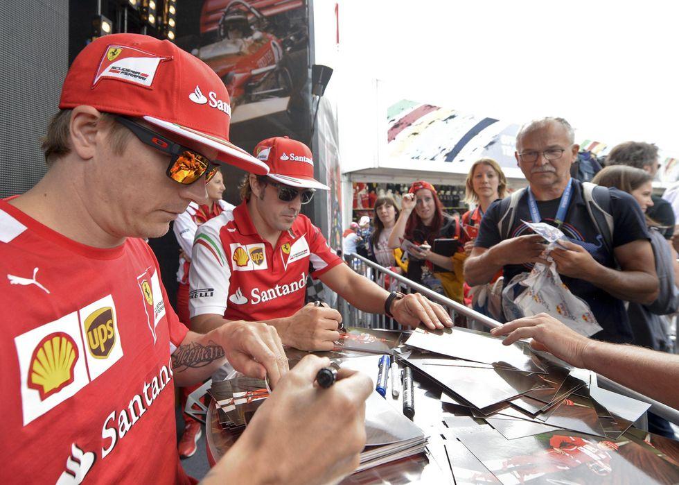 F1, Gp Austria: anticipazioni, quote, orari e precedenti