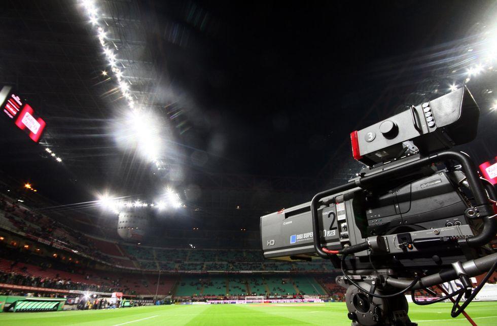 Mediaset e Sky snobbano Barca-Real