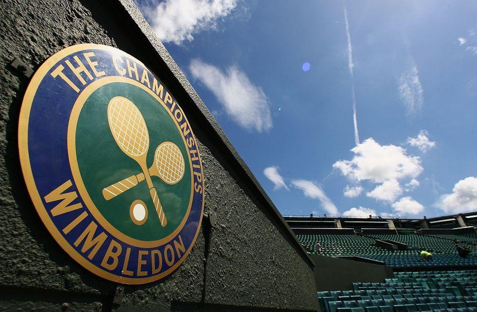Vecchio Wimbledon, vecchio Federer