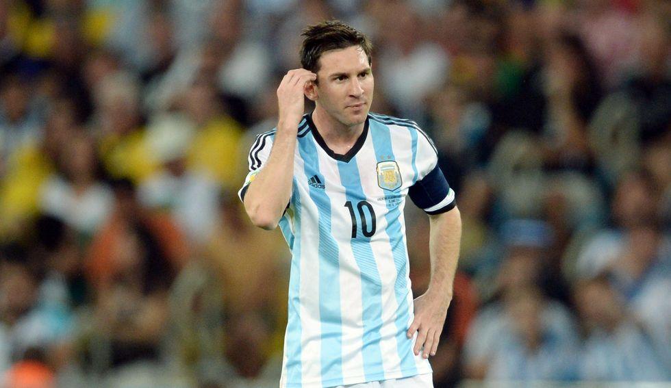 Il programma di oggi (21/6): Argentina e Germania, ecco le grandi