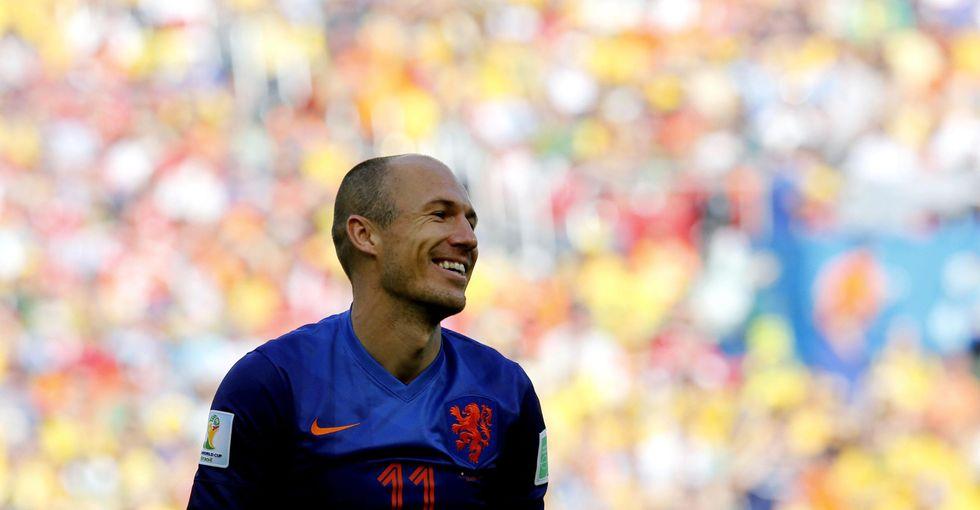 Il programma di oggi (23/6): Olanda-Cile e poi il Brasile