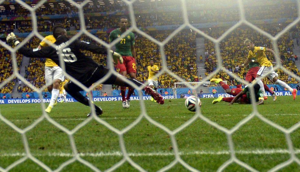 Il Mondiale? Un derby Europa-America (con record di gol)