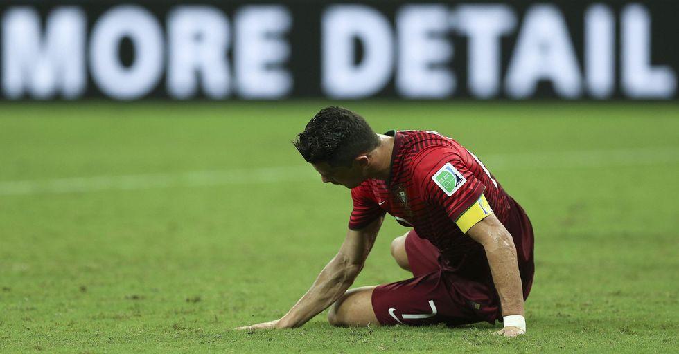 Il programma di oggi (26/6): Portogallo disperato, biscotto Germania-Usa?