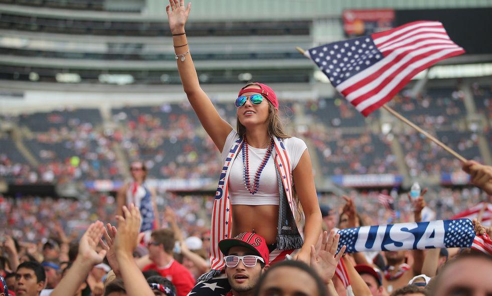 Gli Usa hanno perso, ma l'America del soccer ha vinto