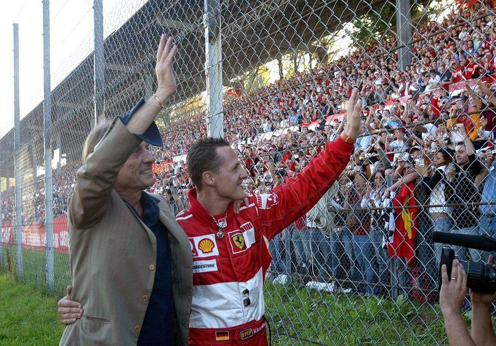 F1: 8 ragioni a favore di Monza