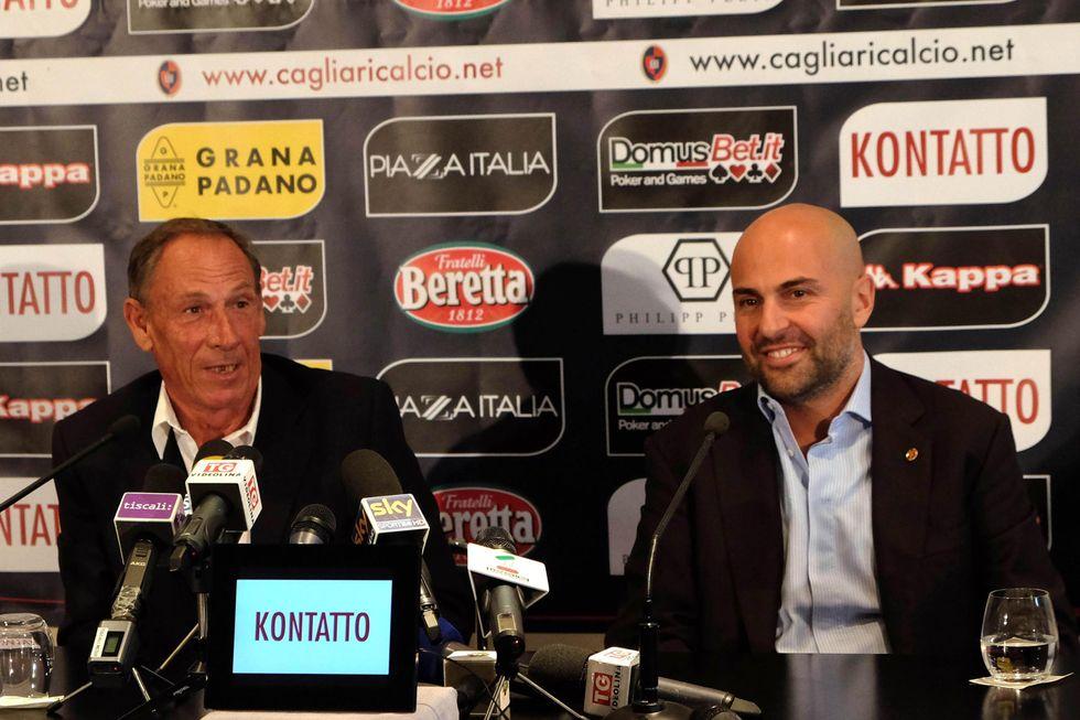 Ecco il primo colpo di Zeman: Farias al Cagliari