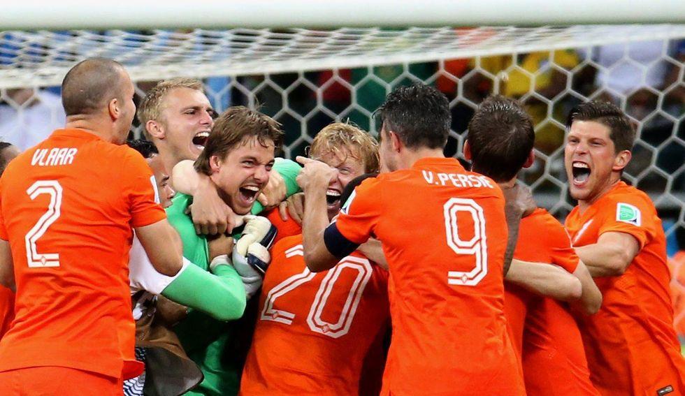 Olanda contro Argentina: la storia aspetta