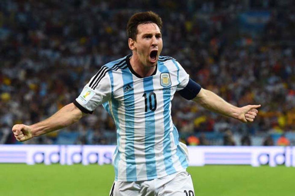 Olanda - Argentina, le quote per le scommesse