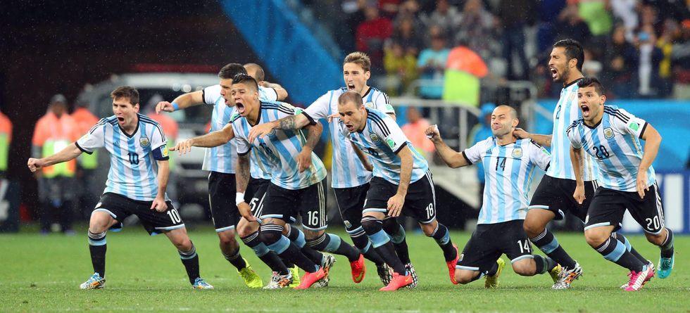 Argentina a un passo dal sogno, ma che noia contro l'Olanda