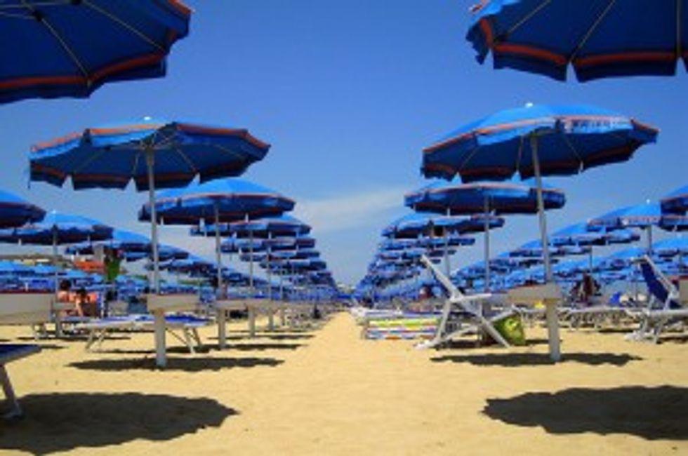 And the winner is…la Riviera Romagnola!