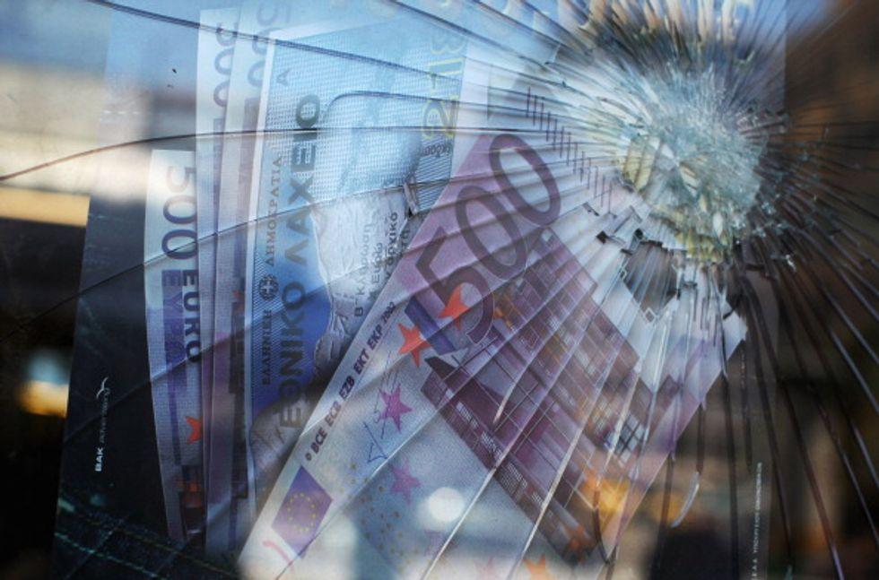 Banche: le conseguenze involontarie dell'anti-terrorismo
