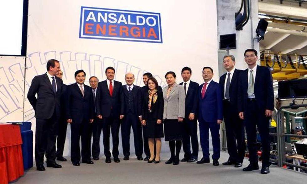 Ansaldo Energia: ill nucleare italiano che piace a Oriente