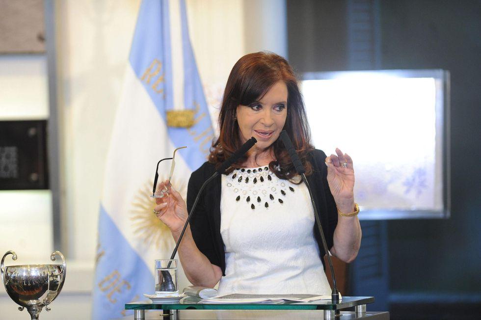 Nisman voleva arrestare Cristina Kirchner