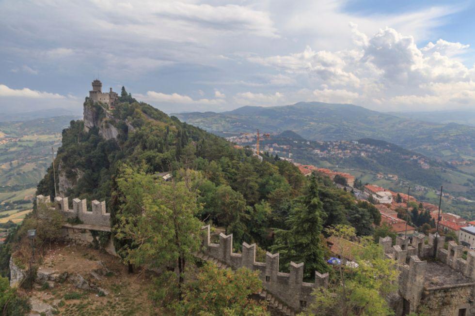 A San Marino una Borsa Merci internazionale