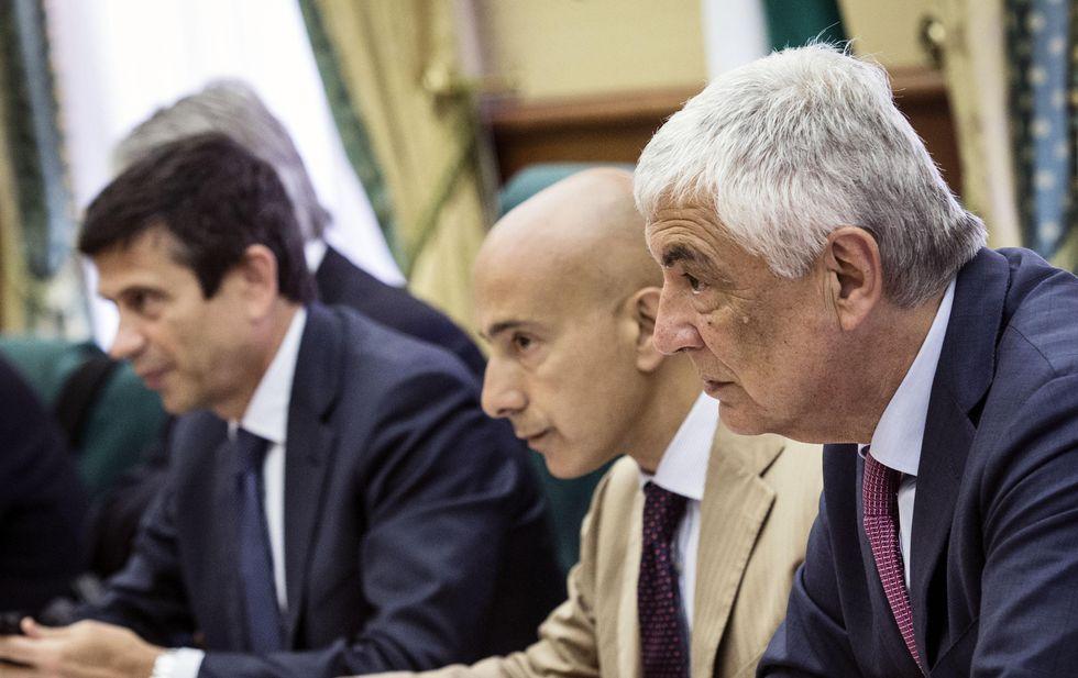 Esuberi Alitalia: i numeri dell'accordo
