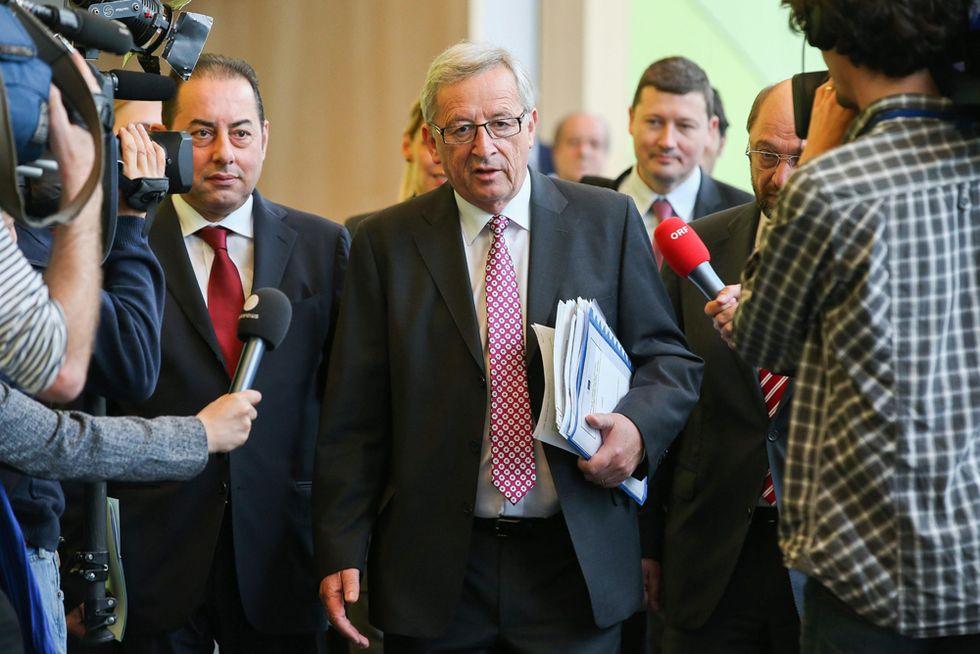 Juncker vs. Renzi, uno scontro destinato a continuare