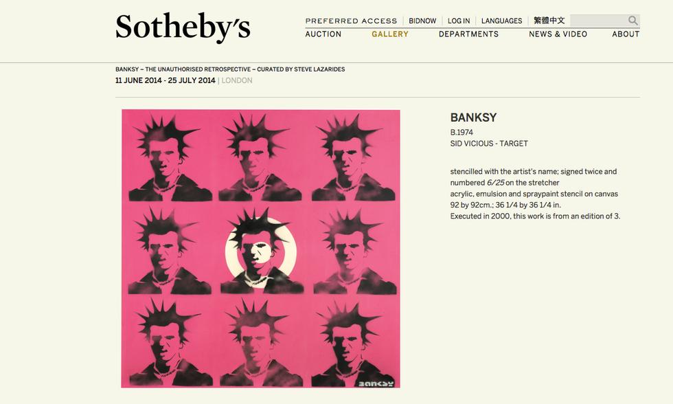 eBay, cosa cambia dopo l'accordo con Sotheby's
