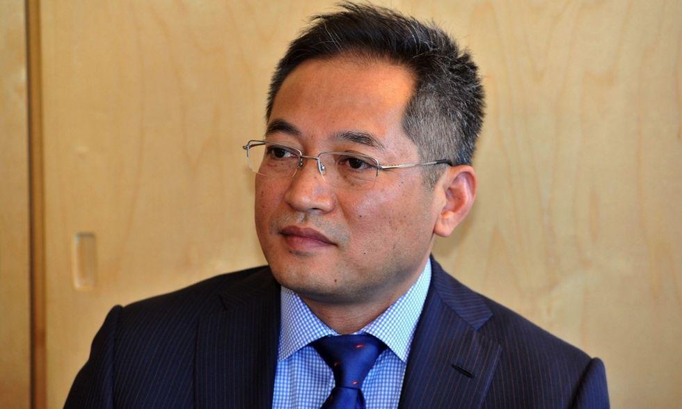L'azienda storica salvata dai cinesi
