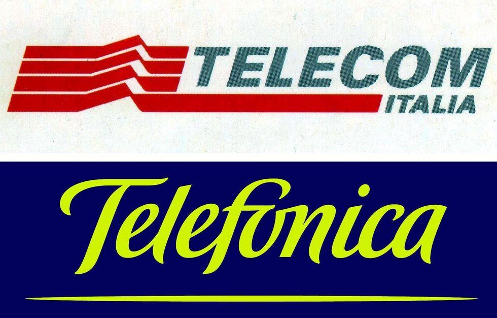 Telecom Italia: l'altalena in borsa e il bond di Telefonica