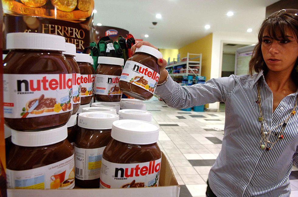 Ferrero, perché la Nutella fa conquiste all'estero