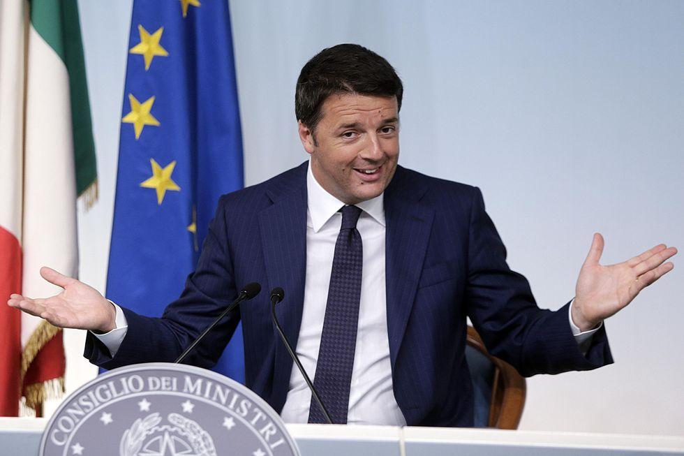I 5 motivi per cui i mercati si fidano sempre meno di Renzi